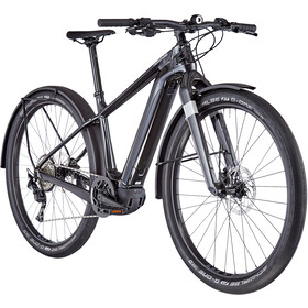 Cannondale Canvas Neo 1 29, black pearl